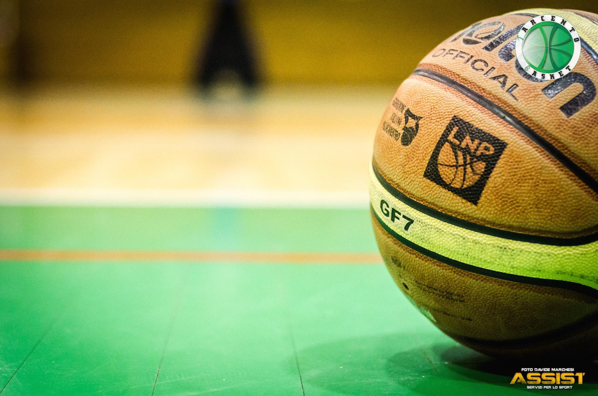 pallone basket tarcento