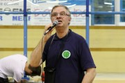 Alessandro Tesini basket day tarcento