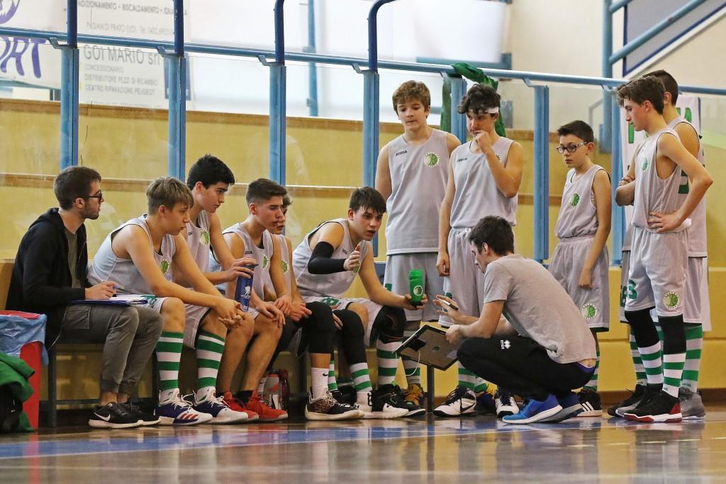Foto Tarcento under 15 vincente