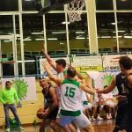 Idealservice tarcento basket contro aviano11