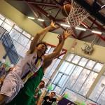 Sessantesimo Tarcento basket Serie D contro Budrio11