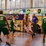 Sessantesimo Tarcento basket Serie D contro Budrio12