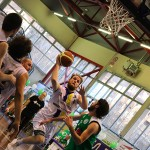 Sessantesimo Tarcento basket Serie D contro Budrio1Sessantesimo Tarcento basket Serie D contro Budrio