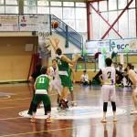 Sessantesimo Tarcento basket Serie D contro BudrioSessantesimo Tarcento basket Serie D contro Budrio1
