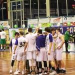 Sessantesimo Tarcento basket Serie D contro BudrioSessantesimo Tarcento basket Serie D contro Budrio2