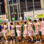 Sessantesimo Tarcento basket Serie D contro BudrioSessantesimo Tarcento basket Serie D contro Budrio3
