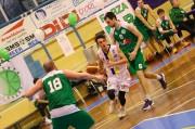 Sessantesimo Tarcento basket Serie D contro BudrioSessantesimo Tarcento basket Serie D contro Budrio4