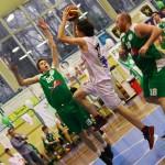 Sessantesimo Tarcento basket Serie D contro BudrioSessantesimo Tarcento basket Serie D contro Budrio5