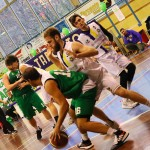 Sessantesimo Tarcento basket Serie D contro BudrioSessantesimo Tarcento basket Serie D contro Budrio8