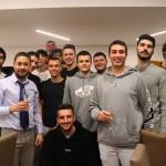 Sessantesimo Tarcento basket al Tarcentino02