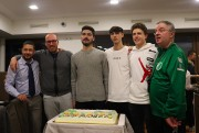 Sessantesimo Tarcento basket al Tarcentino06