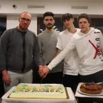 Sessantesimo Tarcento basket al Tarcentino08