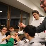 Sessantesimo Tarcento basket al Tarcentino09