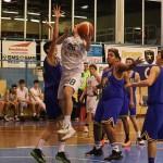 Under 20 tarcento basket contro san vito lignano10