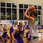 Under 20 tarcento basket contro san vito lignano13