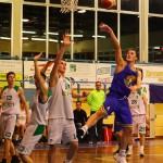 Under 20 tarcento basket contro san vito lignano2