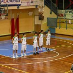 Under 20 tarcento basket contro san vito lignano20