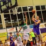 Under 20 tarcento basket contro san vito lignano6
