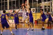 Under 20 tarcento basket contro san vito lignano9