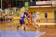 Under 20 tarcento basket contro torre6