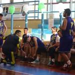 Under 20 tarcento basket sessantesimo anniversario contro budrio12