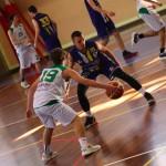 Under 20 tarcento basket sessantesimo anniversario contro budrio2