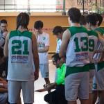 Under 20 tarcento basket sessantesimo anniversario contro budrio6