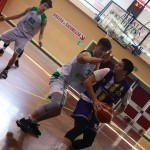 Under 20 tarcento basket sessantesimo anniversario contro budrio7