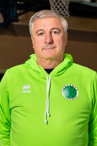 coach andriola alberto tarcento basket