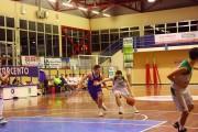 Tarcento basket under 20 perde contro Cordenons