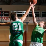 Under 18 al sessantesimo del tarcento basket