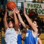 Tarcento contro Fagagna Under 15