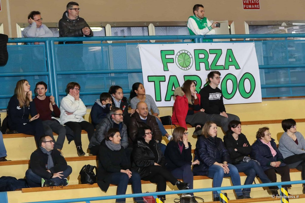 il basket day a tarcento