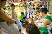 Riprendono i campionati del Tarcento basket