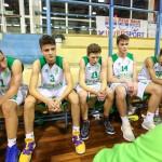 Il Tarcento basket parteciperà al Suoncolora di Fogliano con gli under 18