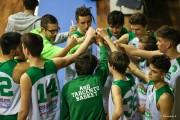 under 18 Tarcento basket