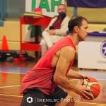 quarto allenamento tarcento basket1