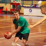 quarto allenamento tarcento basket3