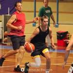 quarto allenamento tarcento basket4