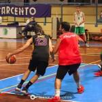 quinto allenamento tarcento basket2