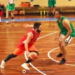 quinto allenamento tarcento basket5