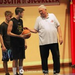 secondo allenamento tarcento basket10