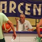 secondo allenamento tarcento basket4