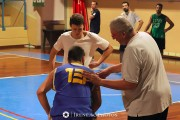 secondo allenamento tarcento basket9