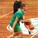 sesto allenamento tarcento basket1