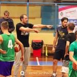 sesto allenamento tarcento basket2