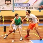 sesto allenamento tarcento basket4