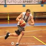 sesto allenamento tarcento basket5