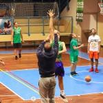 sesto allenamento tarcento basket7