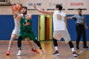 tarcento aviano basket
